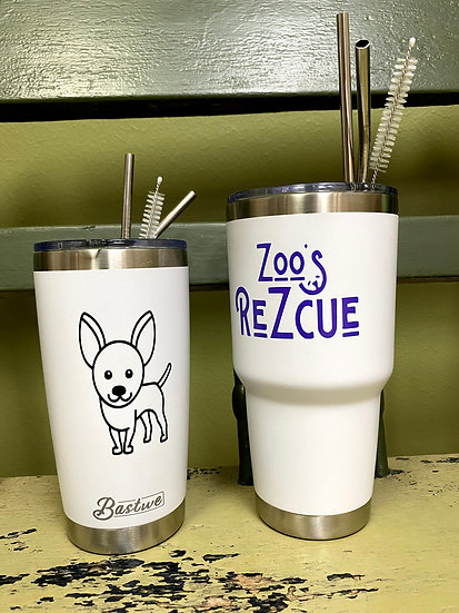 Zoo's Rezcue cup - small