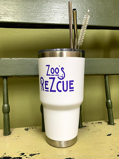 Zoo's Rezcue cup - large