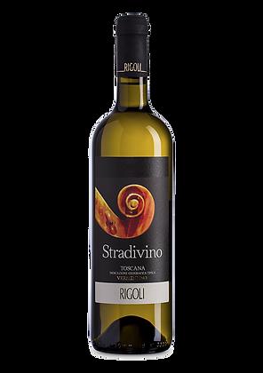 Stradivino I.G.T. Toscana Vermentino 2019 - Rigoli