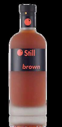 Brown Amaro alle Erbe - Still Drinks
