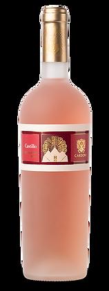 Susumaniello Rosato IGP - Cardone