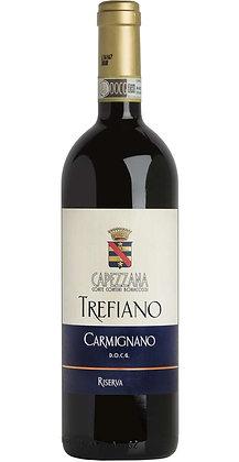Carmignano Riserva 'Trefiano' 2015 - Capezzana