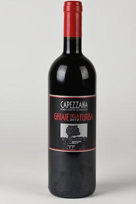 Ghiaie della Furba I.G.T. 2016 - Capezzana