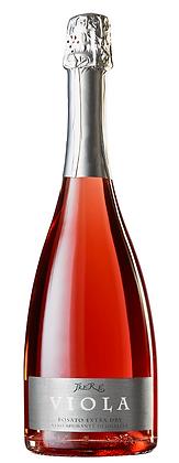 Viola – Spumante Rosè Extra Dry - Trerè