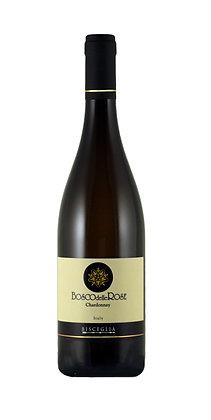 Bosco delle Rose Chardonnay 2018 - Bisceglia