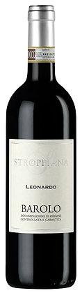 "Barolo ""Leonardo"" 2015 - Stroppiana"