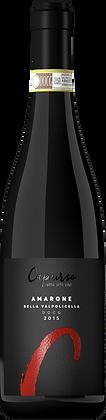 Amarone della Valpollicella DOCG 2015 - Capurso