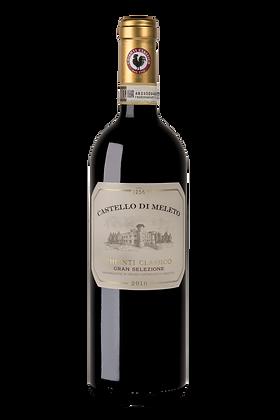Chianti Classico Gran Selezione 2016 - Castello di Meleto
