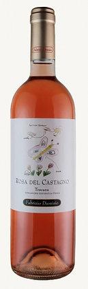 """""""Rosa del Castagno"""" - Fabrizio Dionisio"""
