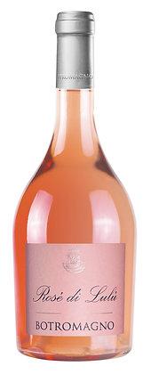 Rosè di lulù Murgia Rosato I.G.P. - Botromagno