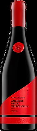 Amarone della Valpolicella Classico DOCG 2015 - Vantorosso