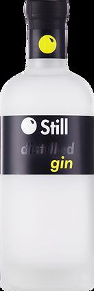 Gin Dry Bacche di Ginepro dell'Adriatico - Still Drinks