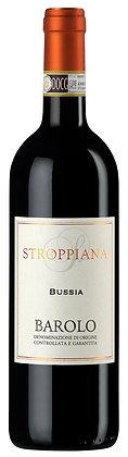 Barolo Bussia - Stroppiana