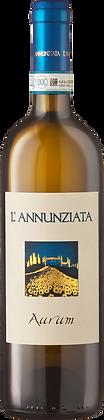 """Chardonnay """"Aurum"""" 2017 -Annunziata"""