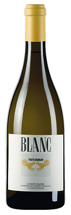 Chardonnay Blanc 2018 - Tenuta Mazzolino