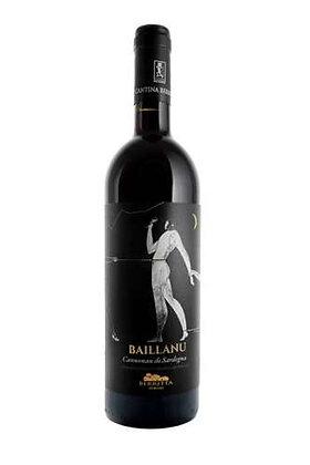 Baillanu Cannonau di Sardegna DOC – Rosso - Cantina Berritta