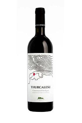 Thurcalesu Cannonau di Sardegna DOC – Rosso - Cantina Berritta