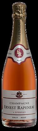 Brut Rosé Champagne Ernest Rapeneau