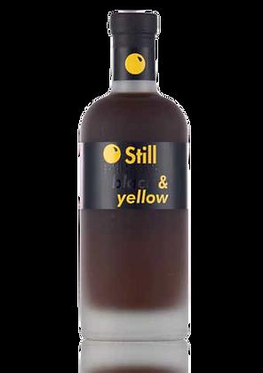 Black & Yellow Liquore Liquirizia e Limone - Still Drinks