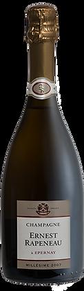 Millesimé 2007 Champagne Ernest Rapeneau