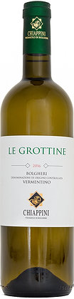 "IGT Toscana Vermentino ""Le Grottine"" 2019 - Chiappini"