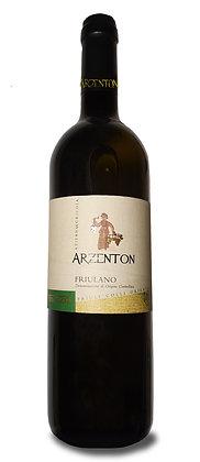 Friulano DOC 2018 - Cantina Arzenton