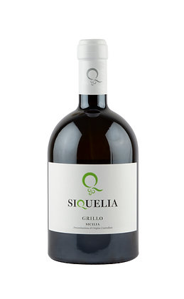 Grillo 2019 - Cantina Siquelia