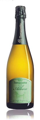 Albore Pinot Nero Spumante Brut - Torrazzetta
