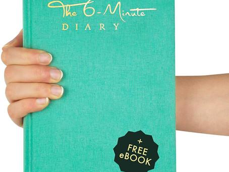 The Best Gratitude Diary I've found
