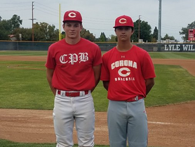 2021 15U National Team Trials Roster: Joshua Springer/Ethan Schiefelbein only So Cal players...