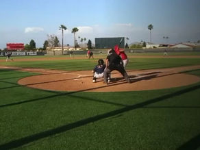 (VIDEO) Panthers Varsity...7th inning for the WIN!!!
