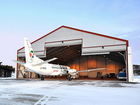 Five Common Mistakes When Negotiating Your Own Airport Hangar Lease