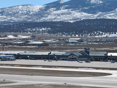 Five Common Mistakes When Selling Specialist Airport Property