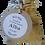 Thumbnail: Saquitos de yute con jaboncitos personalizados