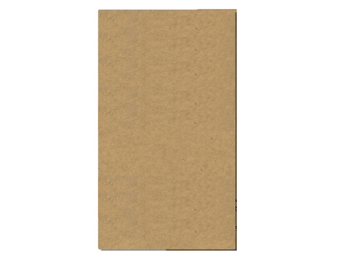 Tarjeta de Visita sin imprimir