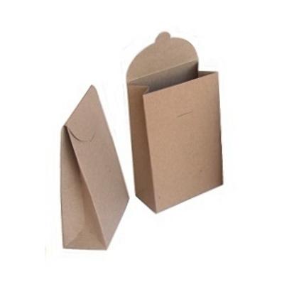 Caja con tapa 7,9 x 4,0 x 12 cm