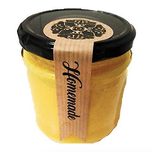 Etiquetas-precinto Homemade para tus conservas