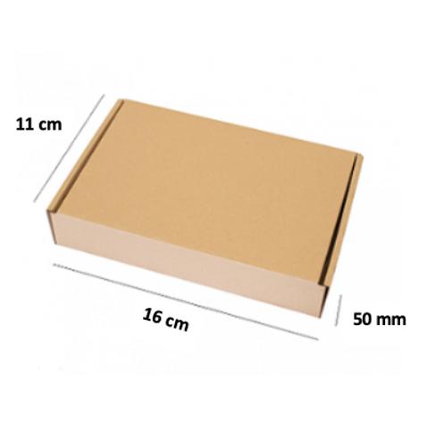 Caja 16 X 11 X 5 cm