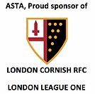London Cornish RFC, London League One