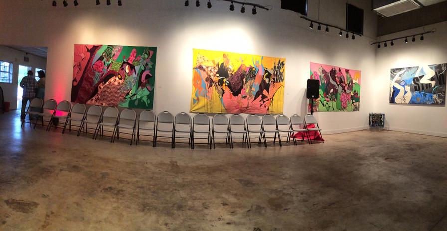 OpaLocka Art Center