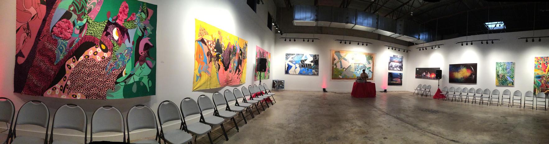 OpoLocka Art Center