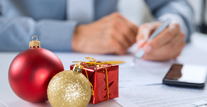 5 Tips to Stay Focused During the Holidays