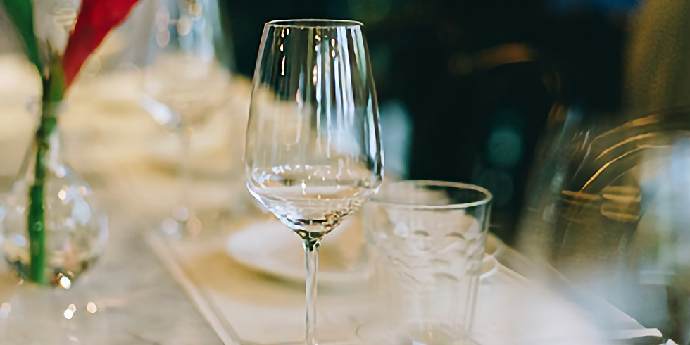 Dine & Discuss - Productivity