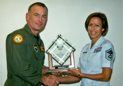 48 Air Force Personnel Manager of YR