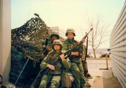 32 Korea - Shelter Mgmt 1