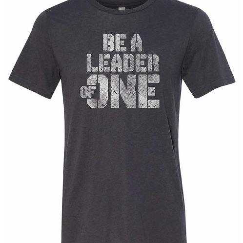 Be a Leader of One - Men's