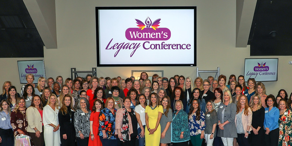 2020 Women's Legacy Conference
