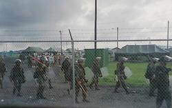 19 Panama Riot 2