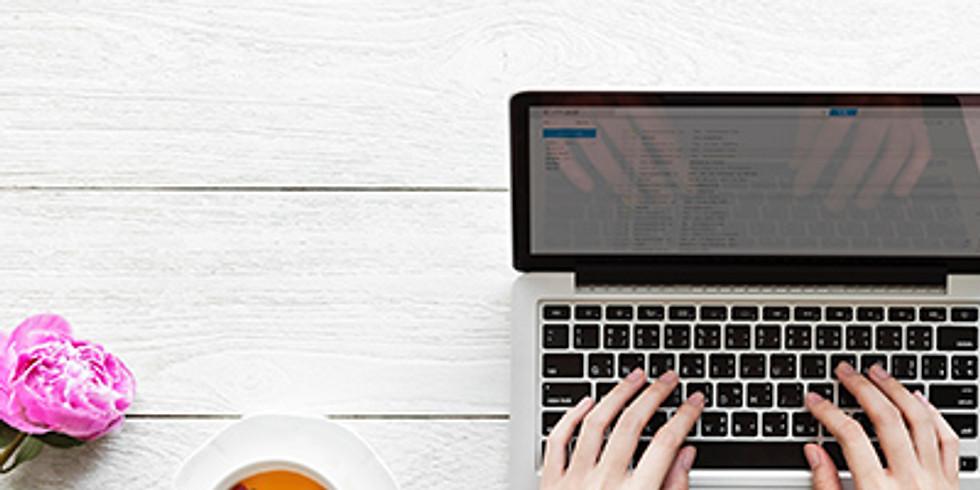 Business Marketing Seminar - Instagram Basics