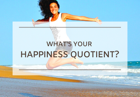 What's Your Happiness Quotient?